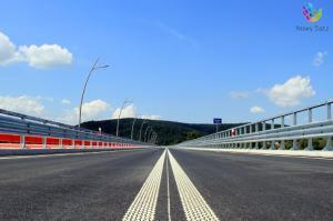 Północna obwodnica Nowego Sącza z mostem na Dunajcu - DK28