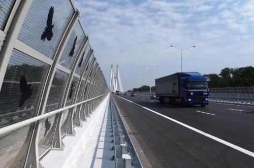 Autostradowa Obwodnica Wrocławia - autostrada A8