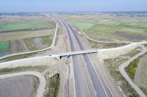 Budowa autostrady A4 z Rzeszowa do Jarosławia na finiszu