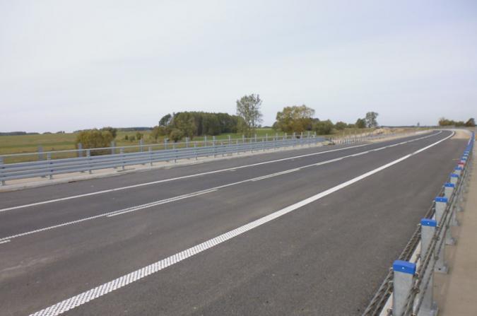 Projektuj i buduj dla drogi S61 Łomża - Szczuczyn