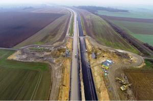 Budowa obwodnicy Nysy w ciągu DK41 i DK46 - raport koniec 2015r .