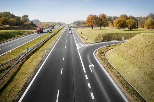 Do sierpnia remont na węźle Balin A4 Katowice - Kraków