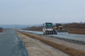 Raport z budowy drogi ekspresowej S5 Wrocław - Trzebnica