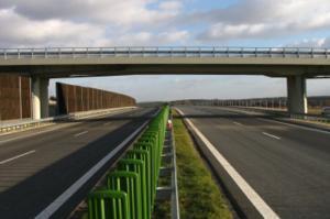 Droga S74 - ekspresowy odcinek Kielce - Cedzyna