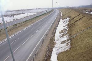 Droga ekspresowa S61 - obwodnica Szczuczyna