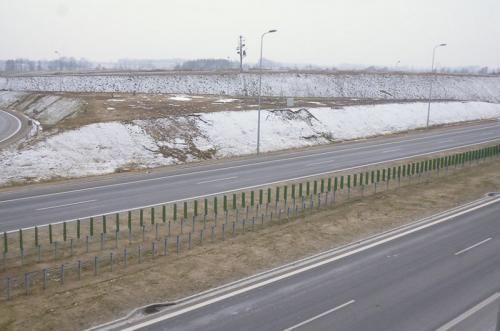 Przetarg za przetargiem dla S61 na Podlasiu