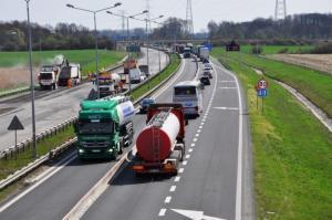 To już ostatni etap remontu autostrady A4 na Opolszczyźnie