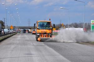 Odcinek autostrady A4 pod Wrocławiem do remontu. Będą utrudnienia!