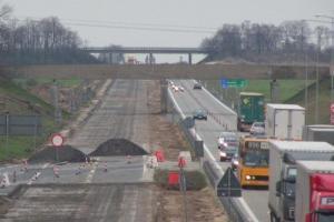 Autostrada A4 Wrocław - Krzywa do przebudowy?