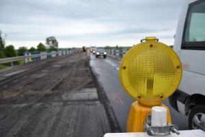 Remonty mostów w Wielkopolsce - 2012 r