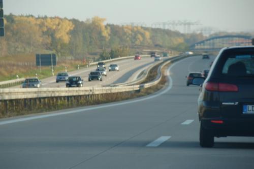 Infrastruktura drogowa nie nadąża za potrzebami transportu