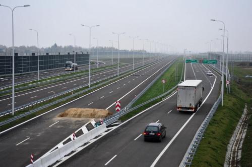Droga ekspresowa S17/S12 Kurów - Lublin - Piaski wraz z obwodnicą Lublina