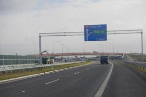 Autostrada A4 do Rzeszowa!