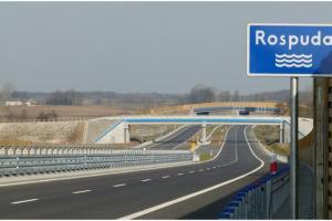 Nowe odcinki DK8 i S61 - obwodnica Augustowa otwarta!