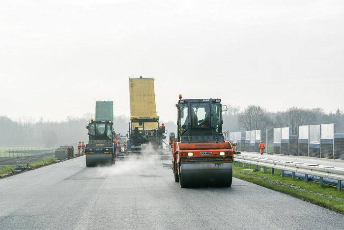 Zielone światło dla prac nad drogą S11 Koszalin - Bobolice