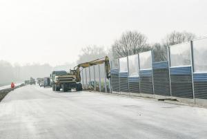 Zachodnia obwodnica Poznania: S11 Rokietnica - Swadzim na finiszu!