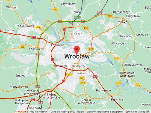 Wrocław (dolnośląskie)