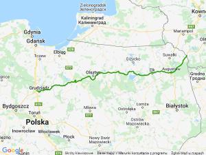 Droga krajowa 16