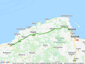 Droga krajowa 6