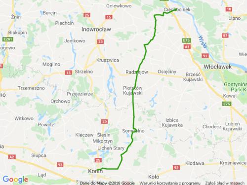 droga wojewódzka 266