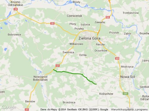 droga wojewódzka 290