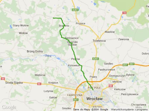 droga wojewódzka 342