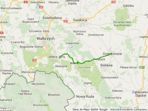 droga wojewódzka 383