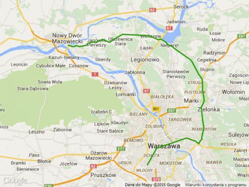 droga wojewódzka 631