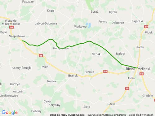 droga wojewódzka 659