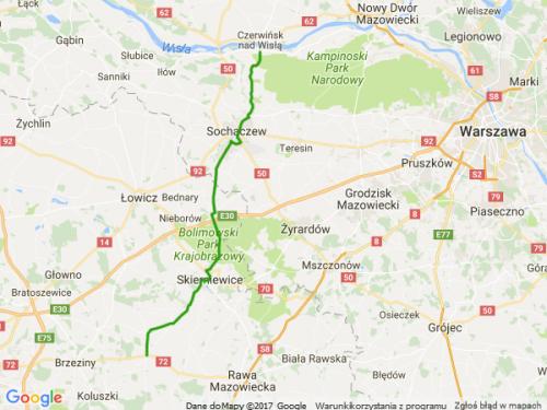 droga wojewódzka 705