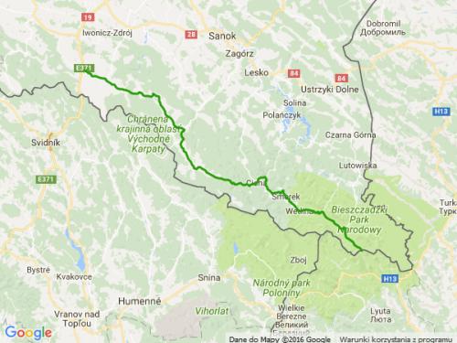 droga wojewódzka 897