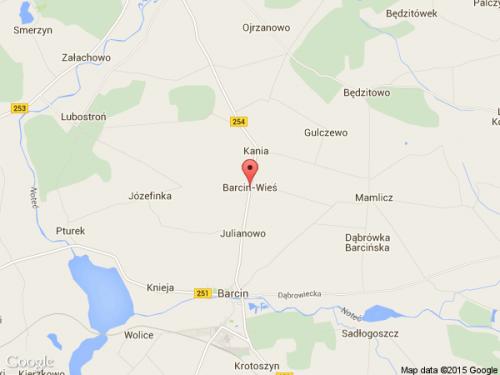 Barcin-Wieś (kujawsko-pomorskie)