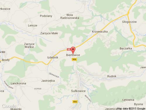 Biertowice (małopolskie)