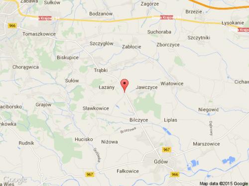 Bilczyce (małopolskie)