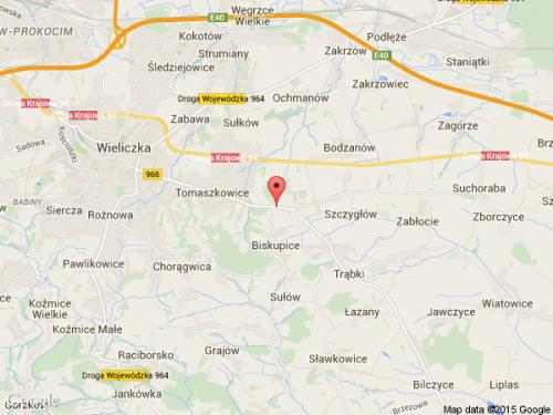 Biskupice (małopolskie)