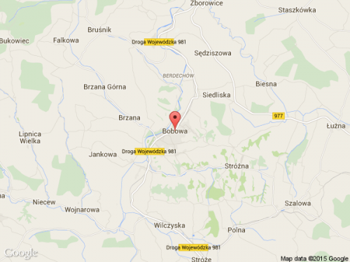 Bobowa (małopolskie)