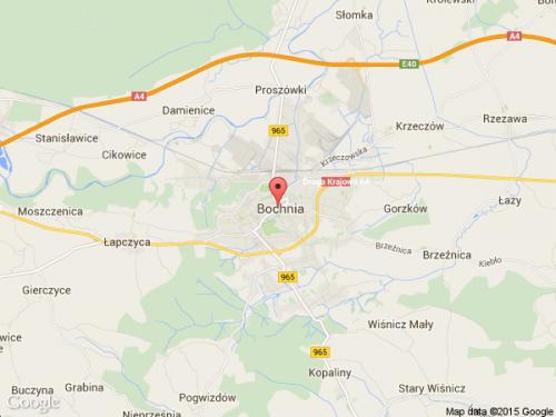 Bochnia (małopolskie)