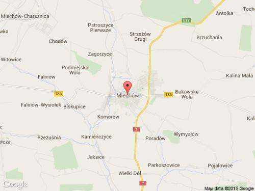 Miechów (małopolskie)