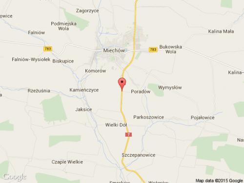 Poradów (małopolskie)