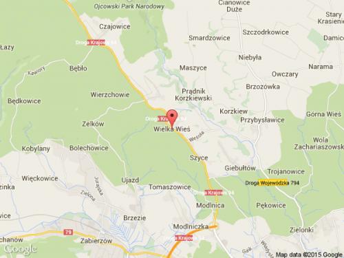 Wielka Wieś (małopolskie)