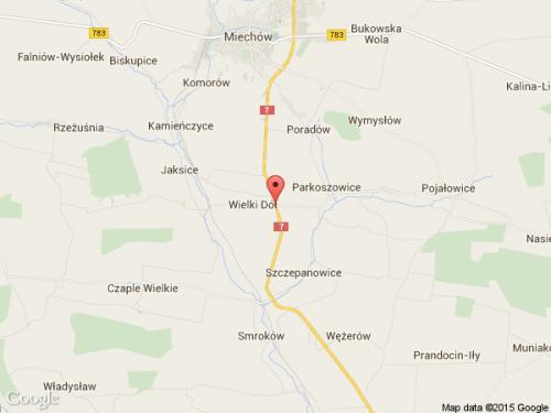 Wielki Dół (małopolskie)