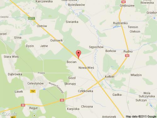 Bocian (mazowieckie)