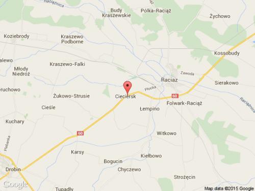 Cieciersk (mazowieckie)