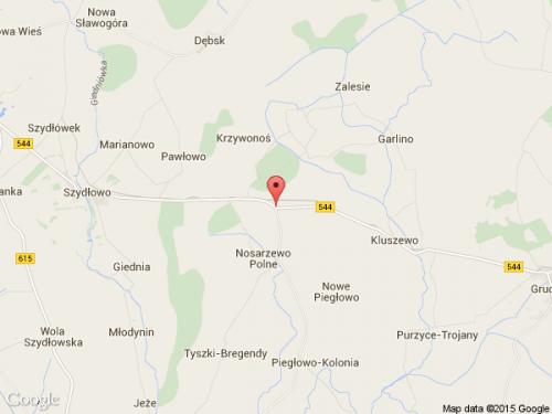 Nosarzewo Borowe (mazowieckie)