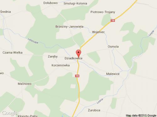Dziadkowice (podlaskie)