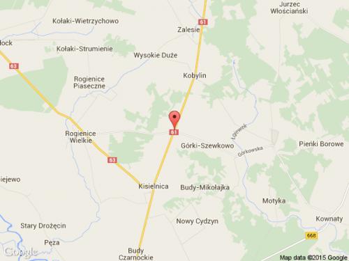 Górki-Sypniewo (podlaskie)