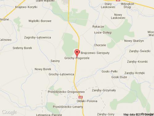 Grochy-Pogorzele (podlaskie)