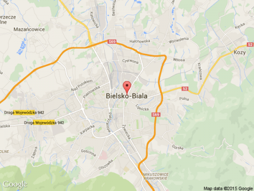 Bielsko-Biała (śląskie)