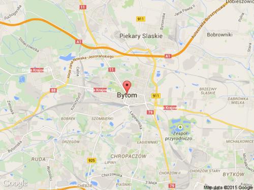 Bytom (śląskie)