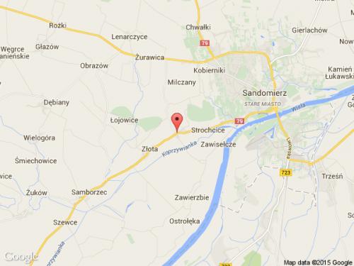 Andruszkowice (świętokrzyskie)